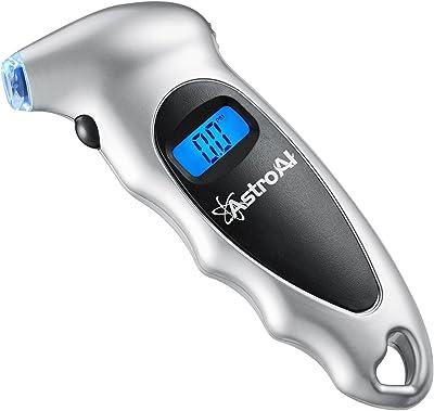 AstroAl Digital tire Pressure Gauge