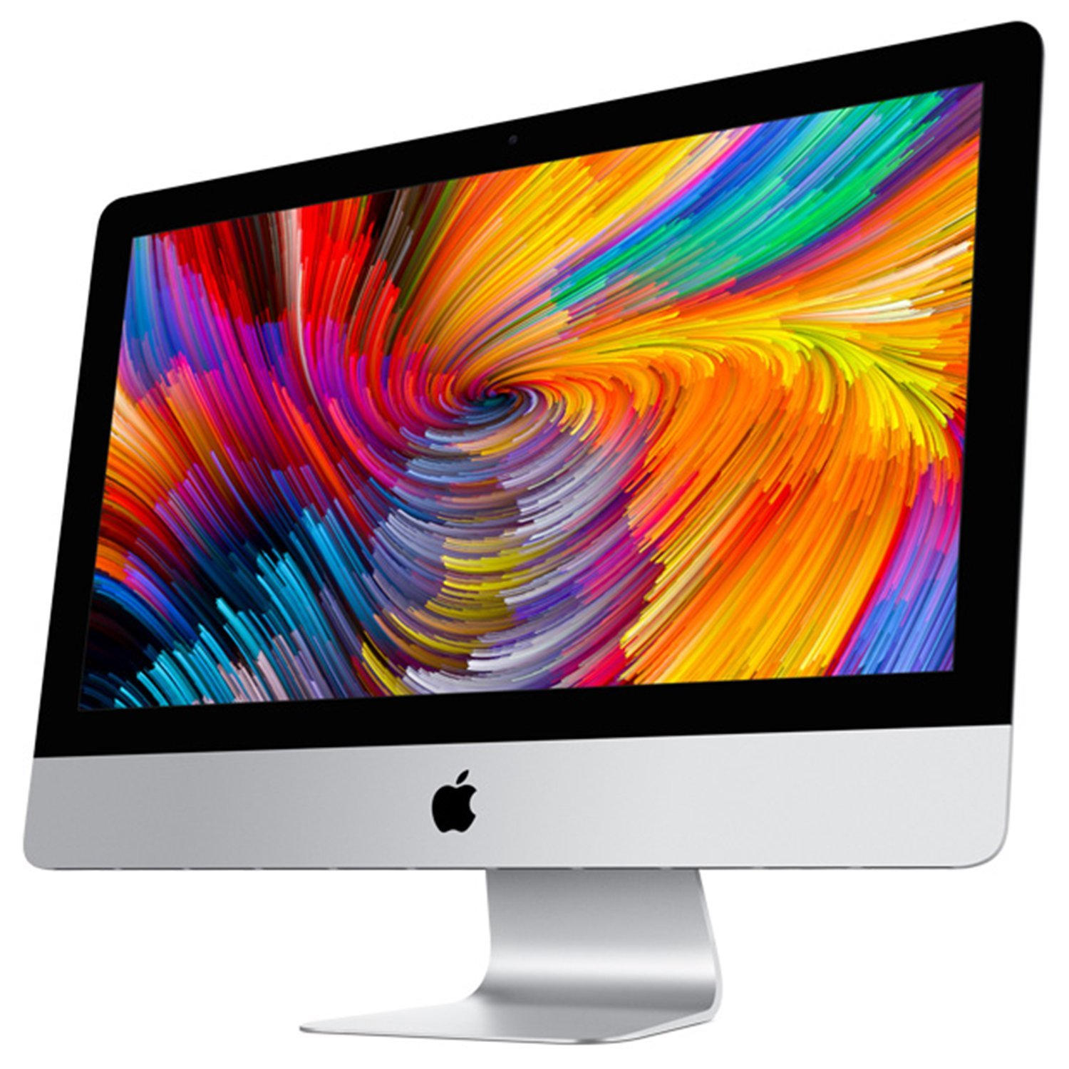 Apple iMac 27'' Desktop with Retina 5K Display (Mid 2017) - 4.2GHz Quad-Core Intel Core 7th-gen i7, 1TB SSD, 64GB 2400MHz DDR4 Memory, 8GB Radeon Pro 580 Graphics, macOS, Magic Keyboard - Spanish by Apple (Image #4)