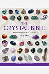 The Crystal Bible Paperback
