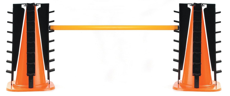 宅配便配送 Championスポーツ円錐ハードルセット B000OGHIE6 B000OGHIE6, フカウラマチ:30d2ba72 --- pardeshibandhu.com