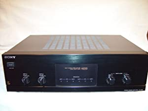 Sony Stereo Power Amplifier, Home Theatre Power Amplifier, 4 Channel Amplifier, Surround Sound Amplifier