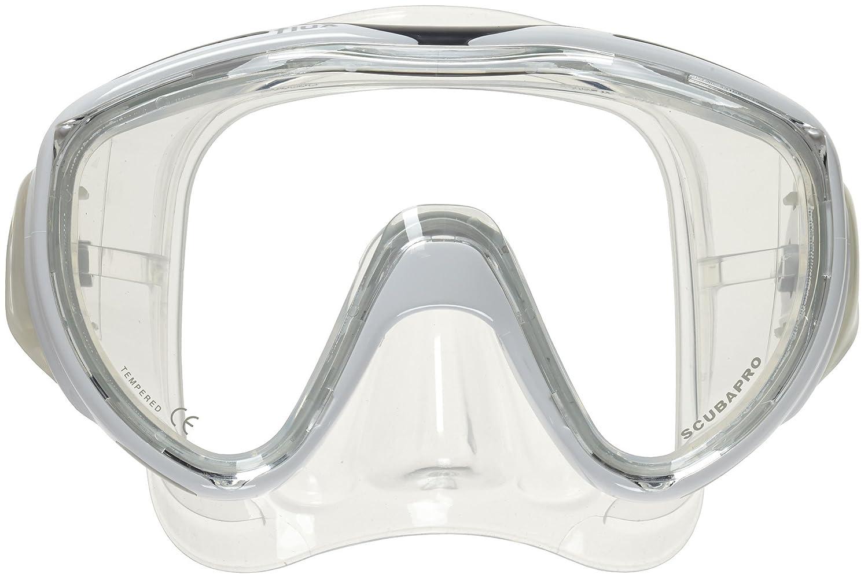 Scubapro Flux Mask for Scuba Diving or Snorkeling