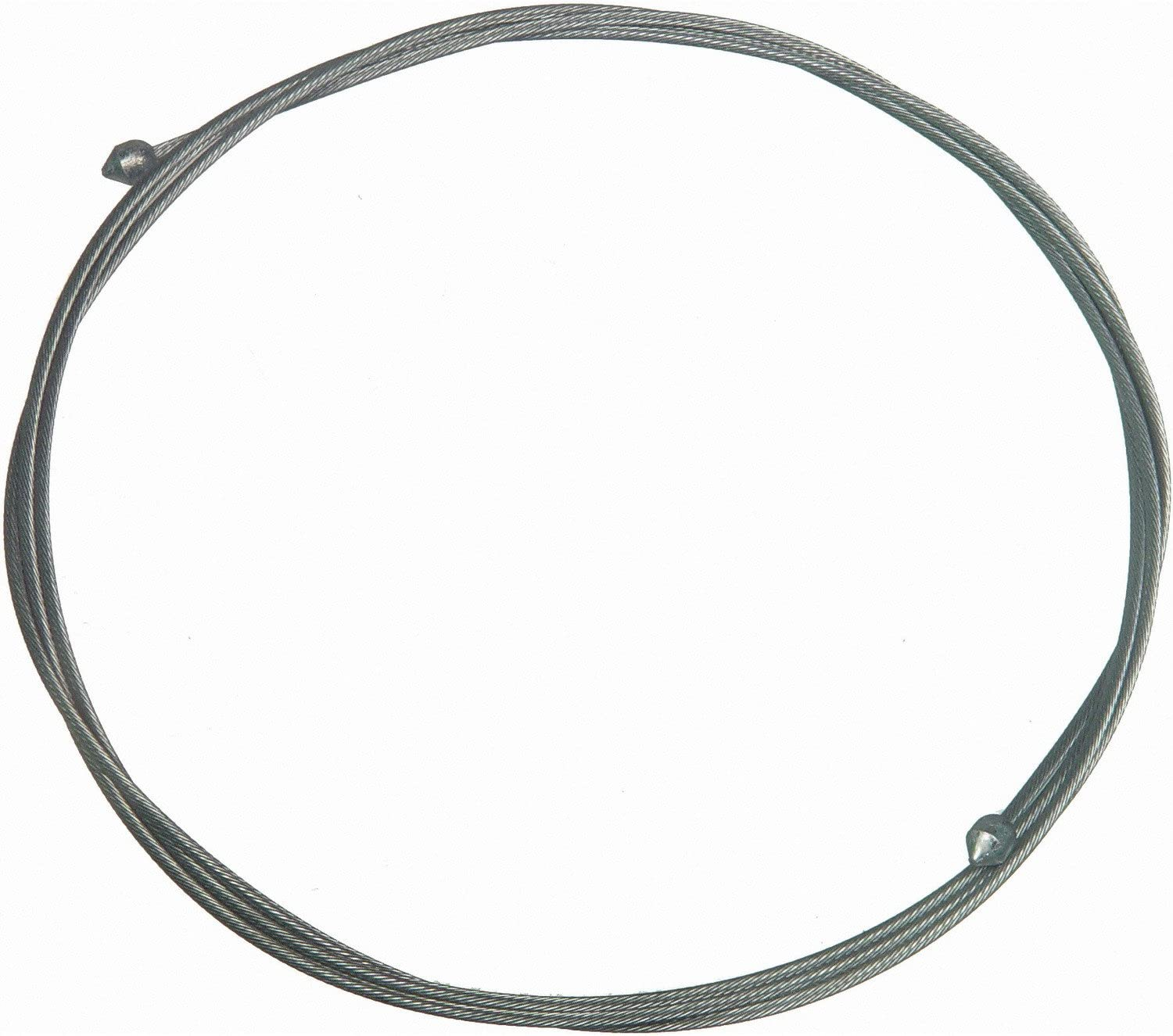 Wagner BC38571 Premium Brake Cable Intermediate