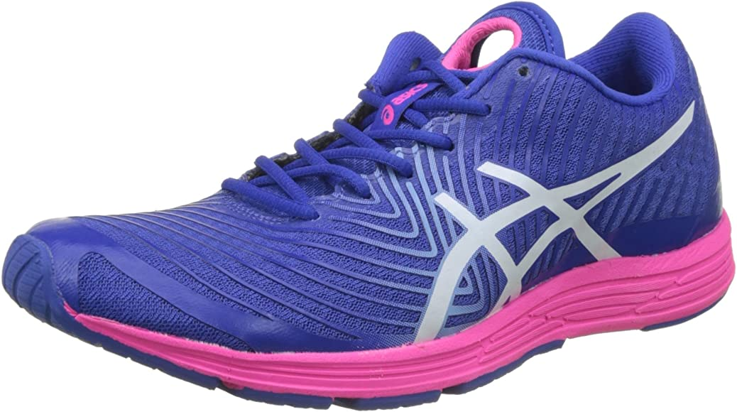 Asics Gel-Hyper Tri 3 Womens Zapatillas para Correr - 36: Amazon ...