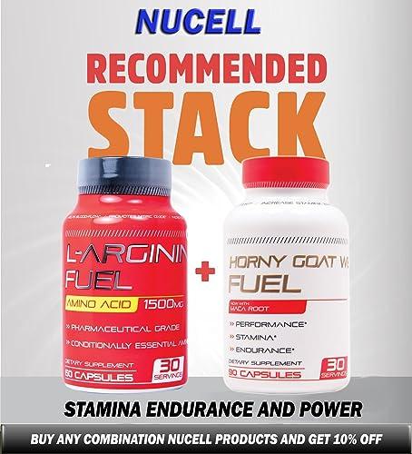 L-arginine Fuel Extra Strength L Arginine