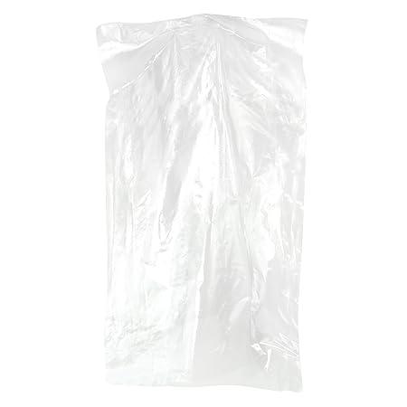 Hangerworld - Bolsas (96.5 cm) para Proteger la Ropa (Lavanderías/Tintorerías) -360 Bolsas: Amazon.es: Hogar