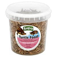 Supa Turtle Food Superior Mix 1 litre 1000ml