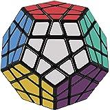 FAVNIC メガミンクス 3x3x3 megaminx 立体パズル 日本語攻略本付き!脳トレ おもちゃ