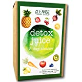 Detox Juice - 3 Day Cleanse