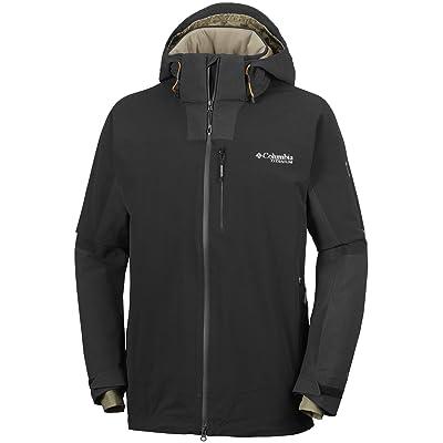 .com : Columbia PowderKeg Jacket - Men's : Sports & Outdoors