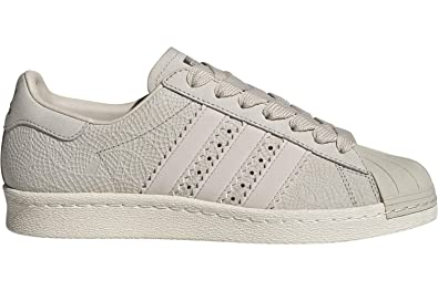 huge discount ac333 65f5f Amazon.com | adidas Originals Superstar 80s Shoes | Fashion ...