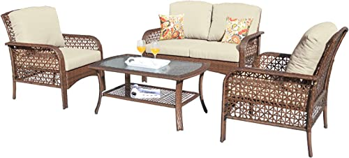 XIZZI Patio Set