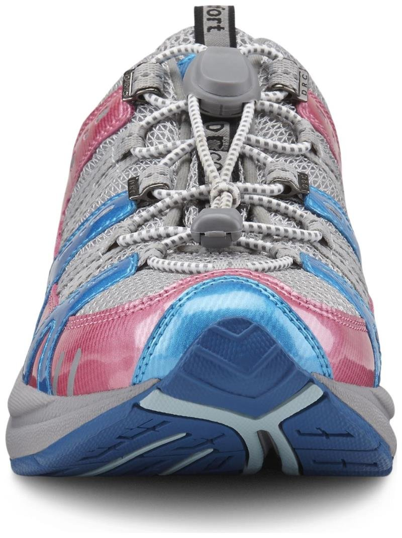 Dr. Comfort Women's Refresh Berry Diabetic Athletic Shoes by Dr. Comfort (Image #7)