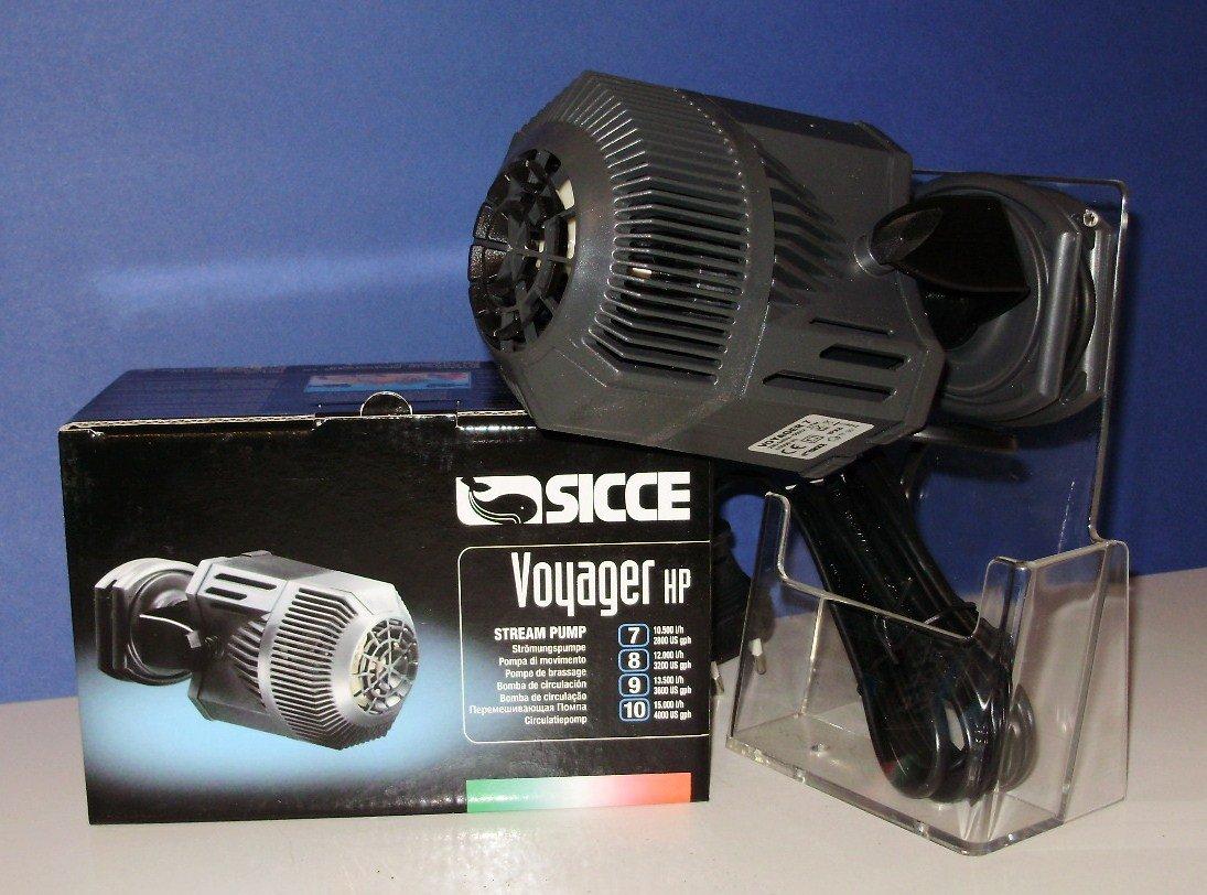 Sicce Voyager HP8 Strömungspumpe