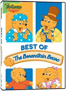 the berenstain bears ultimate collection sister bear edition rh amazon ca Winnie Dog Clip Art Sister Bear SVG