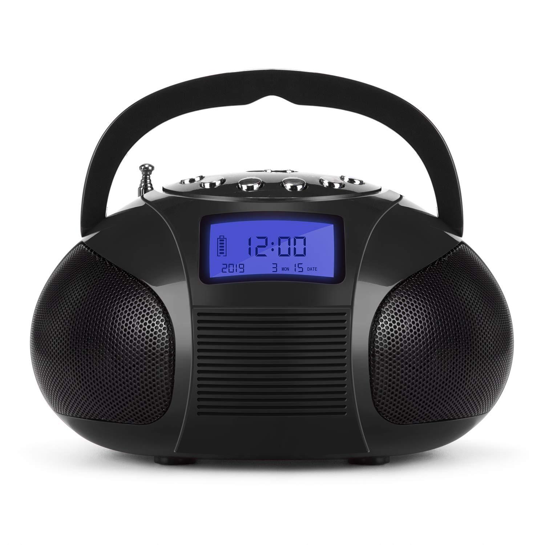 Mejor valorados en Radios portátiles & Opiniones útiles de ...