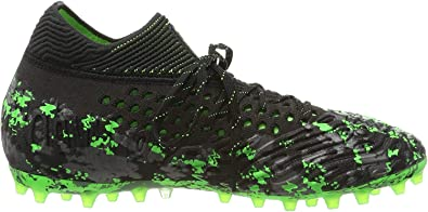 PUMA Future 19.1 Netfit MG, Chaussures de Football Homme