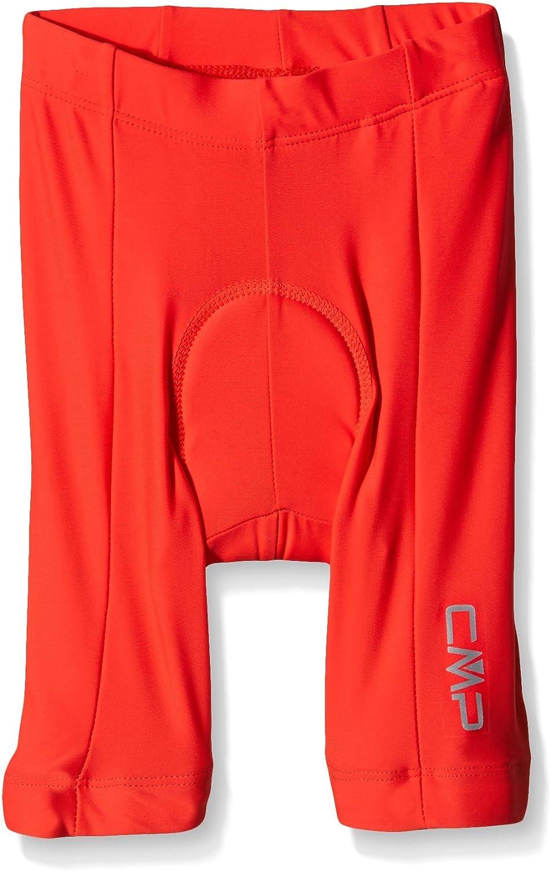 CMP Pantalones de ciclismo para ni/ño
