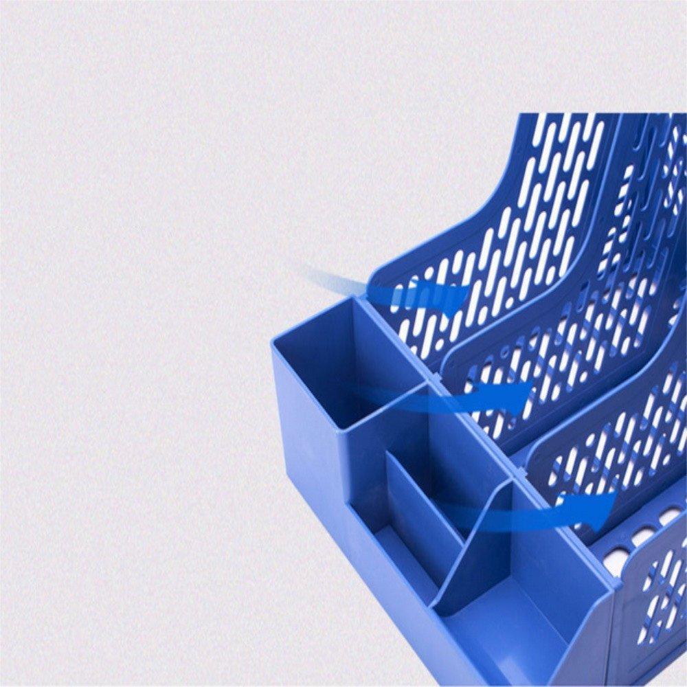 Robuste Magazin Rack Datei Rack Büro ordentlich Display Rack Datei ...