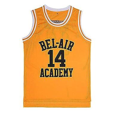 Amazon.com: The Fresh Prince of Bel Air Academy Camiseta de ...