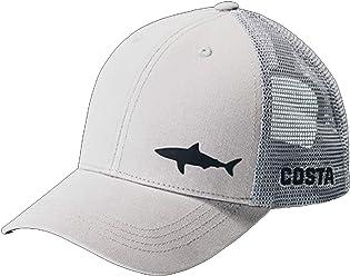 8c1b50e3d06 Costa Del Mar Ocearch Blitz Trucker Hat (Gray