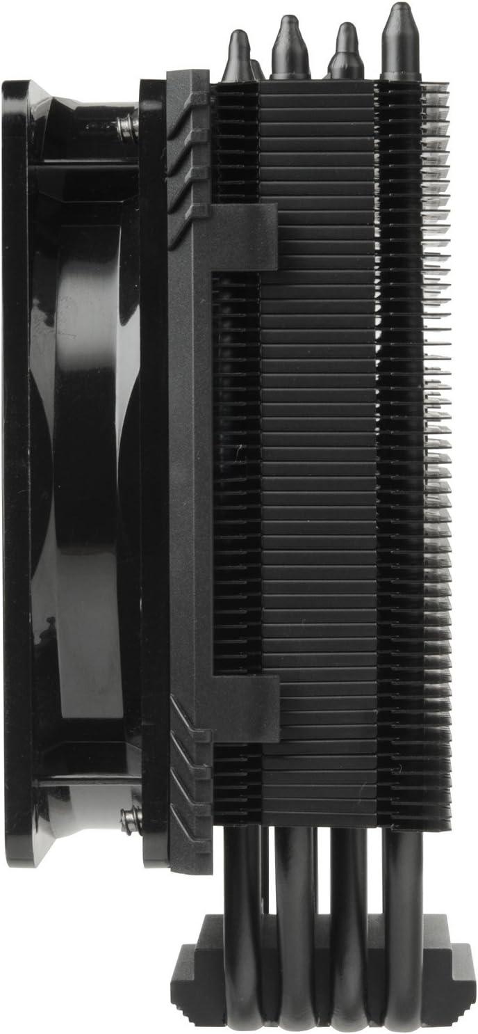 Enermax ETS-T40F-BK Procesador Enfriador - Ventilador de PC ...