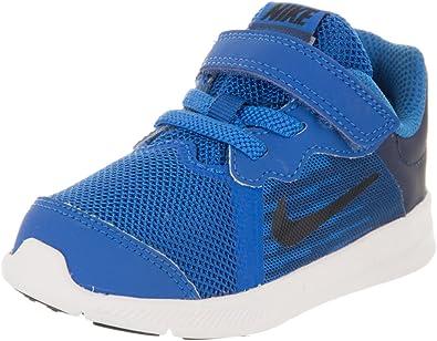 NIKE Downshifter 8 (TDV), Zapatillas de Running Unisex niños: Amazon.es: Zapatos y complementos