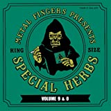 Special Herbs Volumes 9 & 0