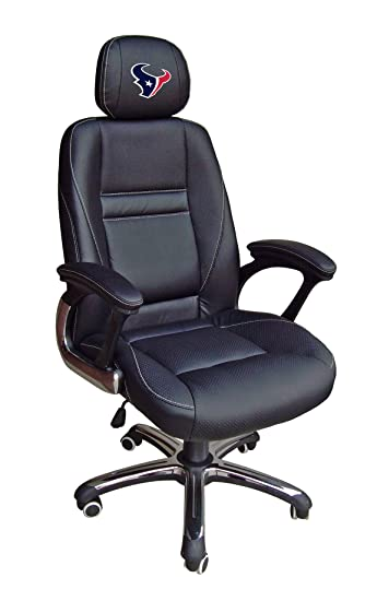 cardinals leather head coach office chair modern uk white no wheels
