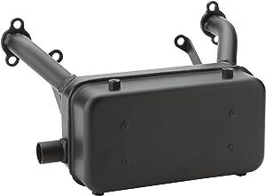 Briggs & Stratton 807799 Super Lo-Tone Muffler For Horizontal Vanguard V-Twin 29, 30 and 35 HP Engines