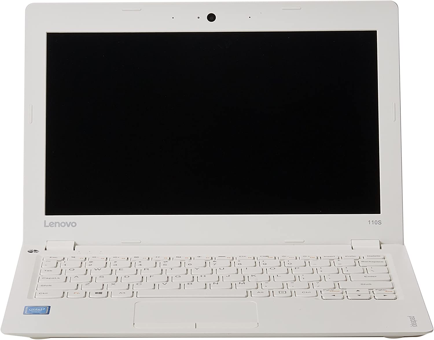 "Lenovo IdeaPad 110s - 11IBR 11.6"" Laptop - White"