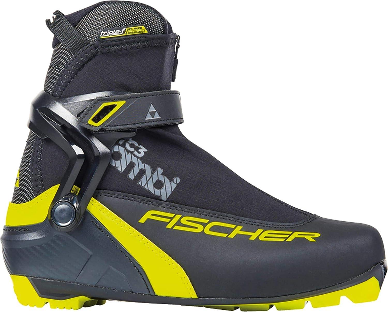 Fischer RC 3 Combi XC Ski Boots Mens