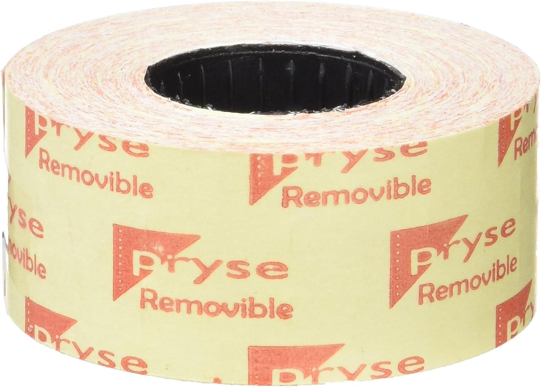 Pryse 1531017 - Etiquetas, color blanco, 26 x 16 mm: Amazon.es: Oficina y papelería