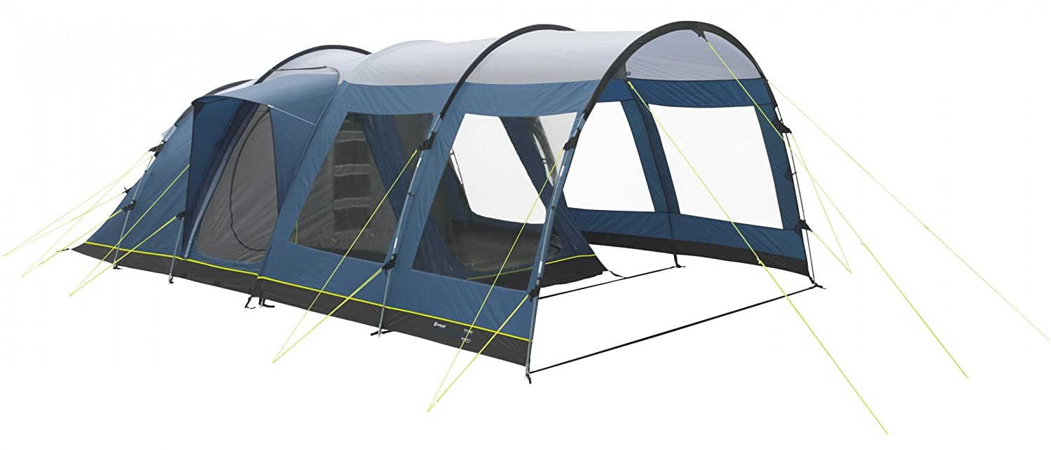 Outwell Nevada 4 Front Extension blue