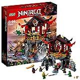 レゴ(LEGO) ニンジャゴー 復活の神殿 70643