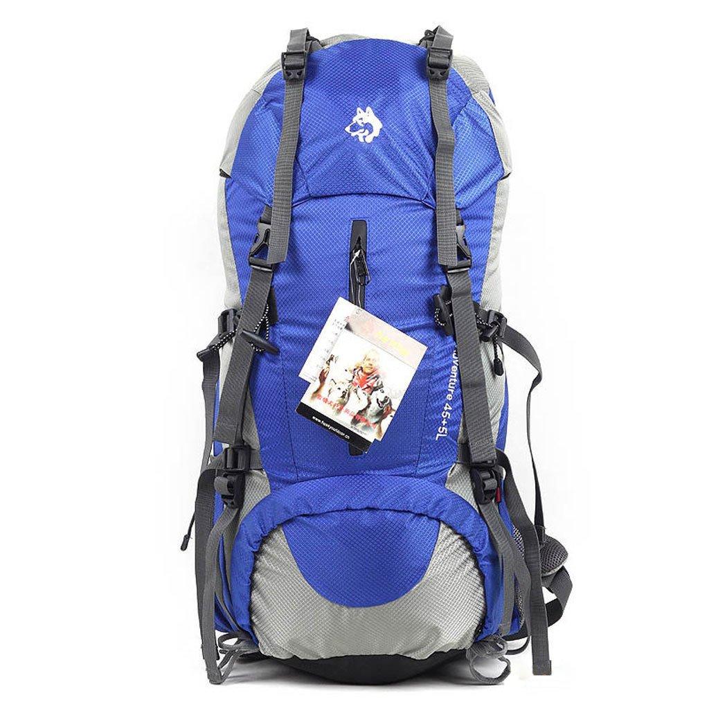 50L im Freienberg Tasche Nylon Sporttasche ultraleichten Rucksack Wandern Outdoor-Mode Schultertaschen