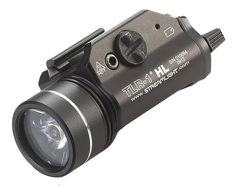 Streamlight 69260 TLR-1 HL Weapon Mount Tactical Flashlight Light