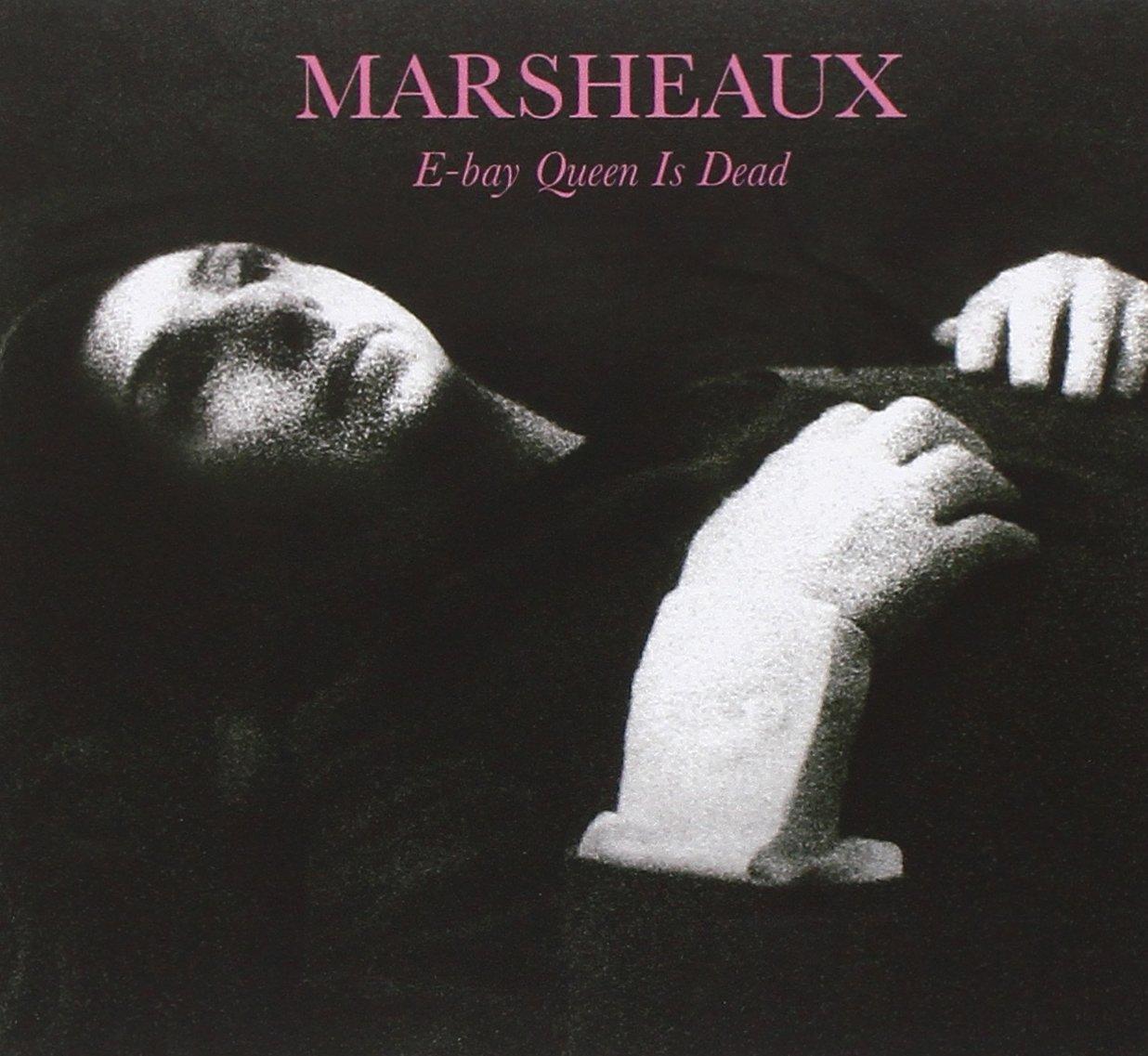 E-Bay Queen Is Dead : Marsheaux: Amazon.es: Música