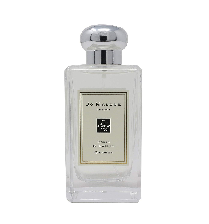 Amazon.com: Colonia Jo Malone Poppy And Barley, 100 ml: Beauty