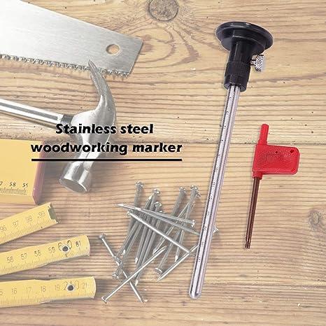 Amazon Com Autobestown Woodworking Tools Marking Supplies