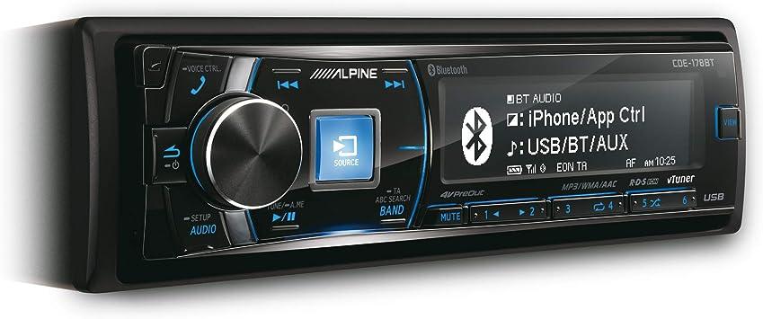 Façade Autoradio Pioneer DEH-2000R
