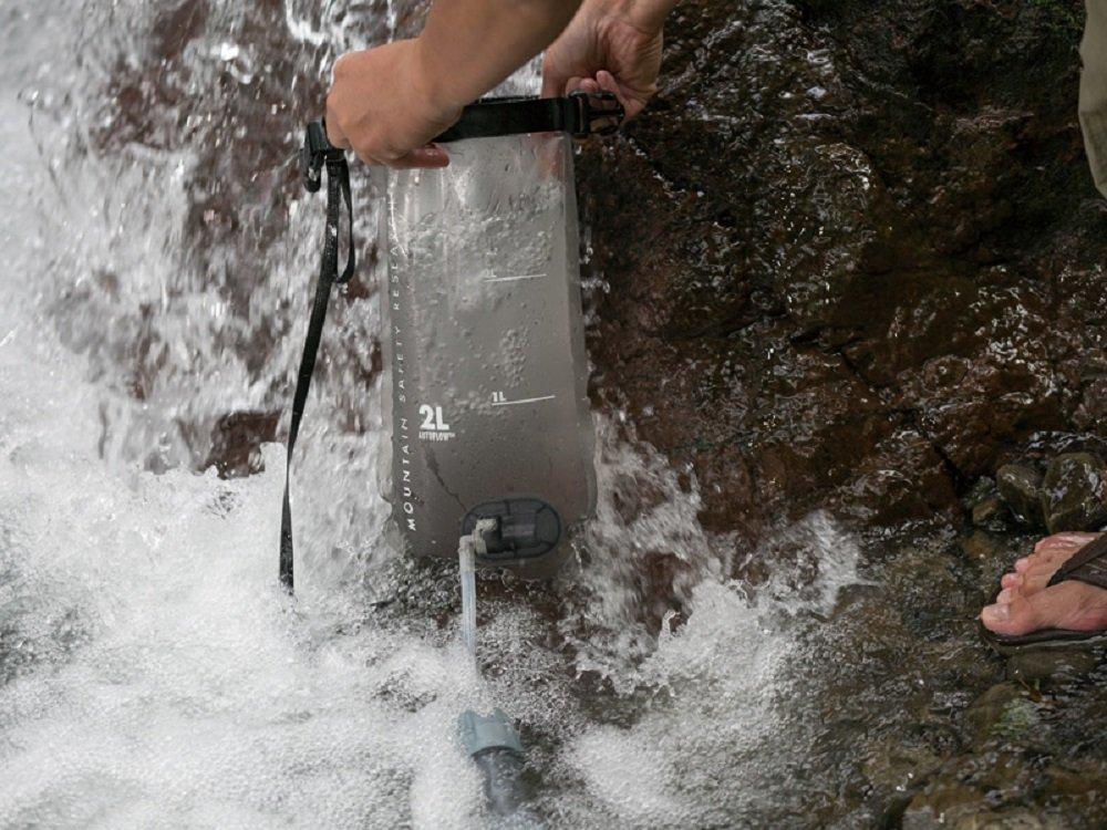 /Filtro de Agua MSR AUTOFLOW Gravity/