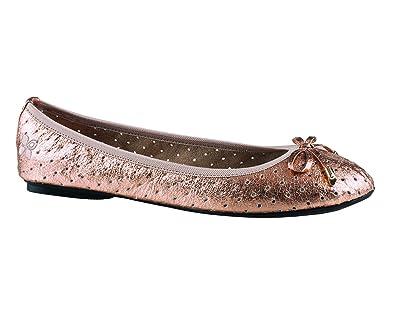 cb6ff40f82f Butterfly Twists Women s Grace Ballet Flats  Amazon.co.uk  Shoes   Bags