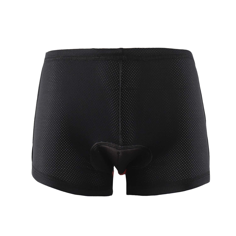 Amazon.com: Pantalones cortos de ciclismo de montaña para ...