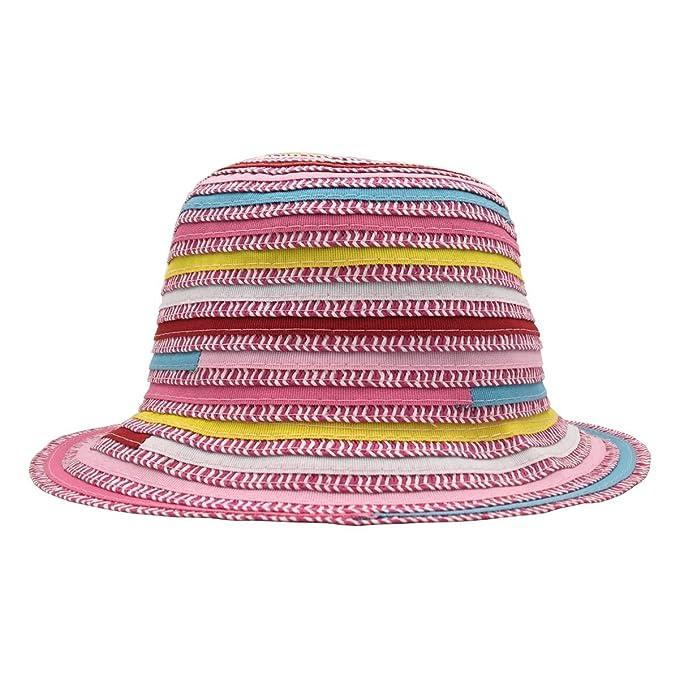 Sombrero de Niña Caleido by AQUADì  Amazon.es  Ropa y accesorios a98fedb0a25