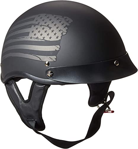 Amazon.com: TORC T53 - Casco de motocicleta unisex para ...