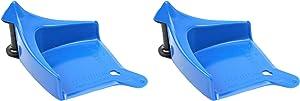 DETAIL GUARDZ Car Hose Guides (2 PACK BLUE)