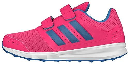 check out c435d 8f234 adidas LK Sport 2 CF K, Zapatillas de Deporte para Niños, Rosa (Rosimp