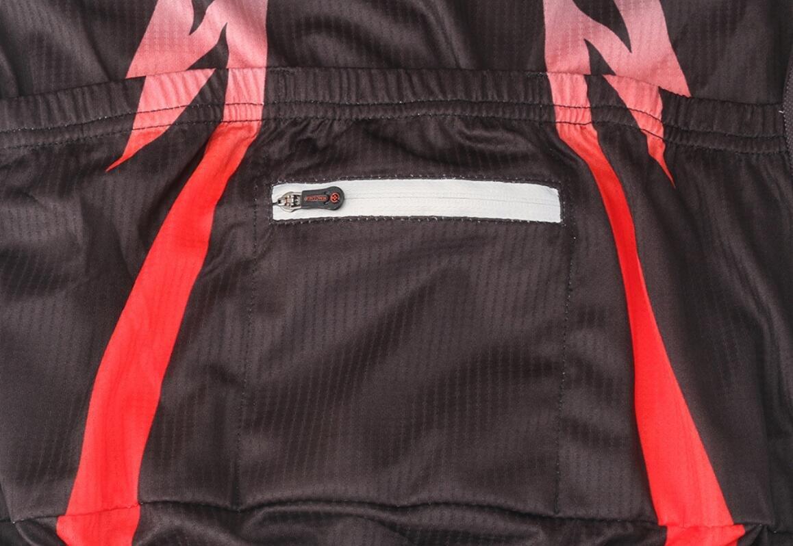 DUBAOBAO Xintownmen Männer Kurz Ärmel Fahrrad Set Outdoor-Sportbekleidung Road Bike Outdoor-Sportbekleidung Set Kurzärmelfahrset + Atmungsaktives Schwitzen Sommer 5539fd