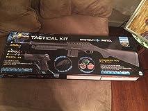 Great gun. It shots fine especially the pistol which ...